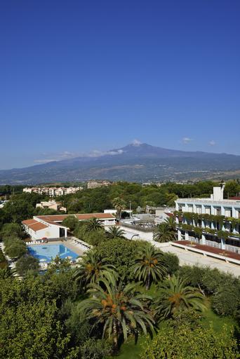 UNAHOTELS Naxos Beach Sicilia, Messina