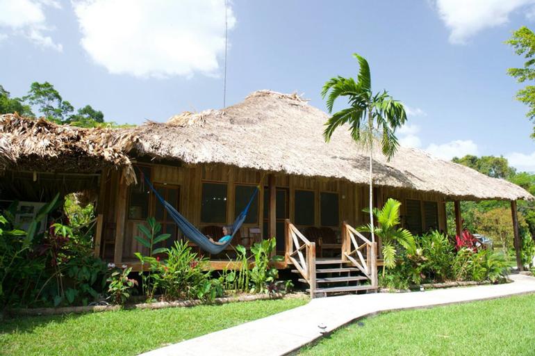 La Milpa Lodge,