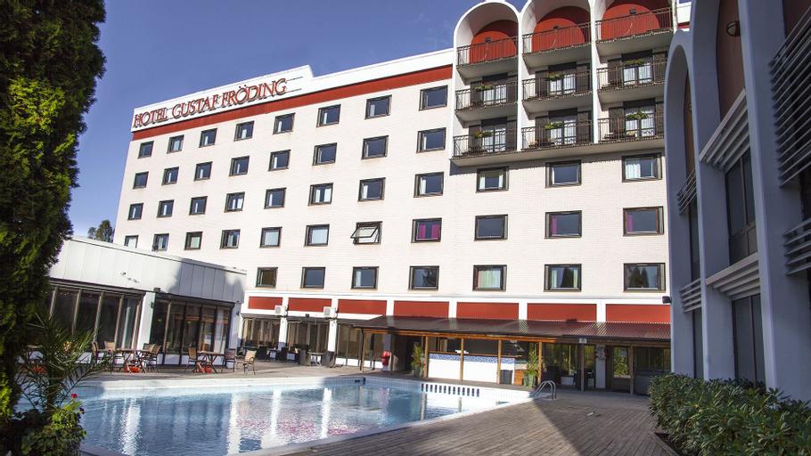 Best Western Gustaf Fröding Hotel & Konferens, Karlstad
