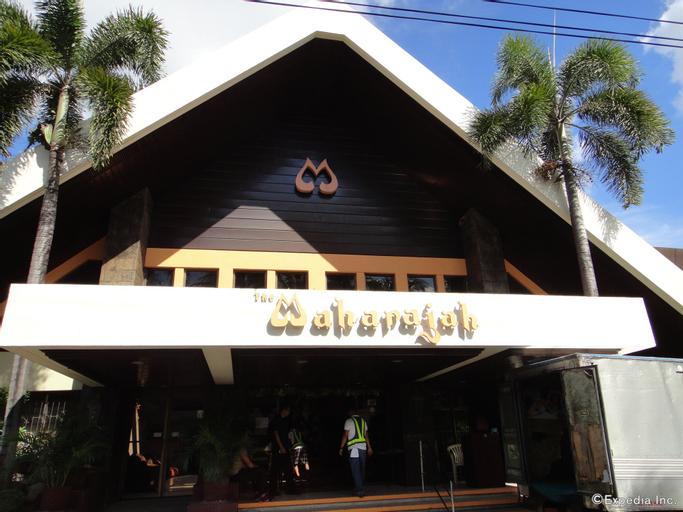 Maharajah Hotel, Mabalacat