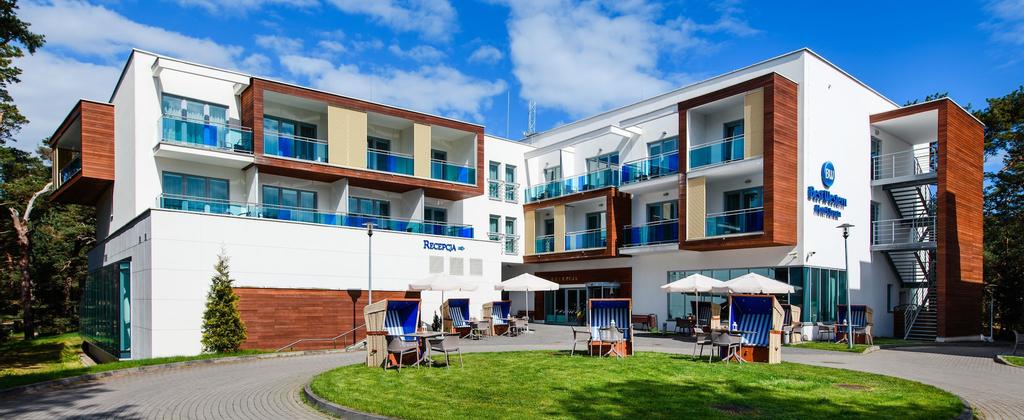 Best Western Hotel Jurata, Puck