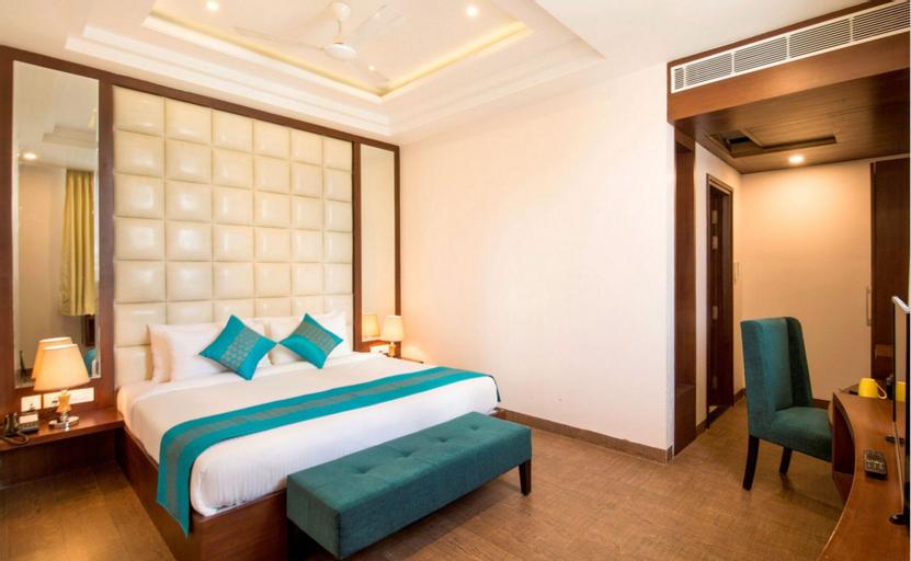 Hotel The Livin, Jaipur