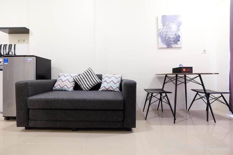 Comfort Northland Ancol Apartment Near Mangga Dua And Kemayoran, North Jakarta