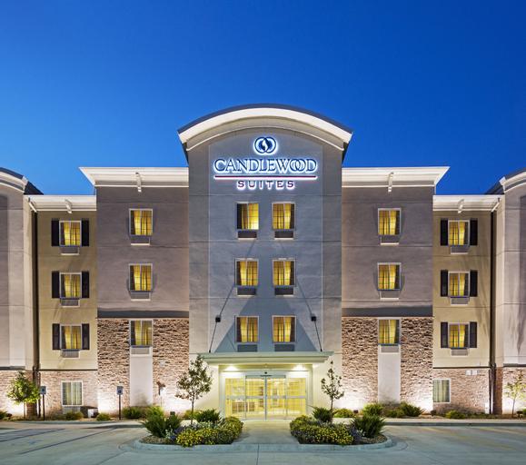 Candlewood Suites Dumfries - Quantico, an IHG Hotel, Prince William