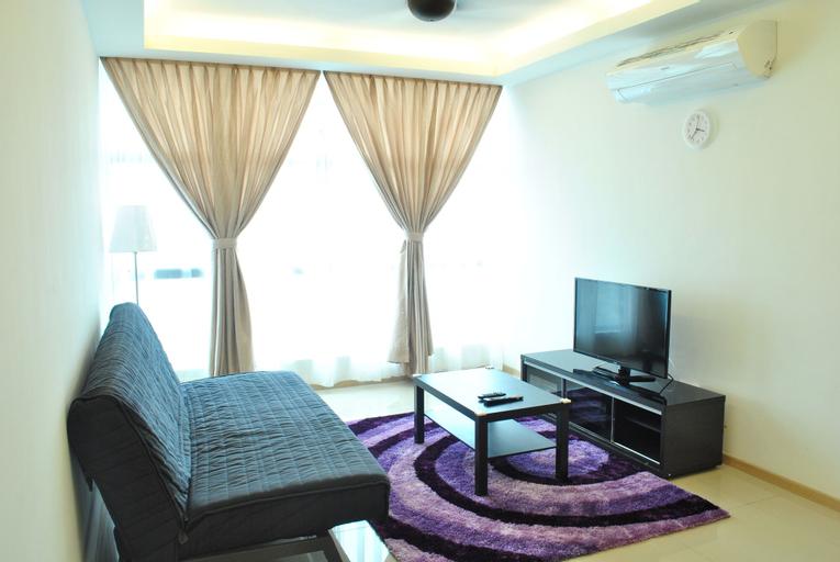 Lawang Suite 2 Bedroom Standard Apartment 2, Kuala Lumpur
