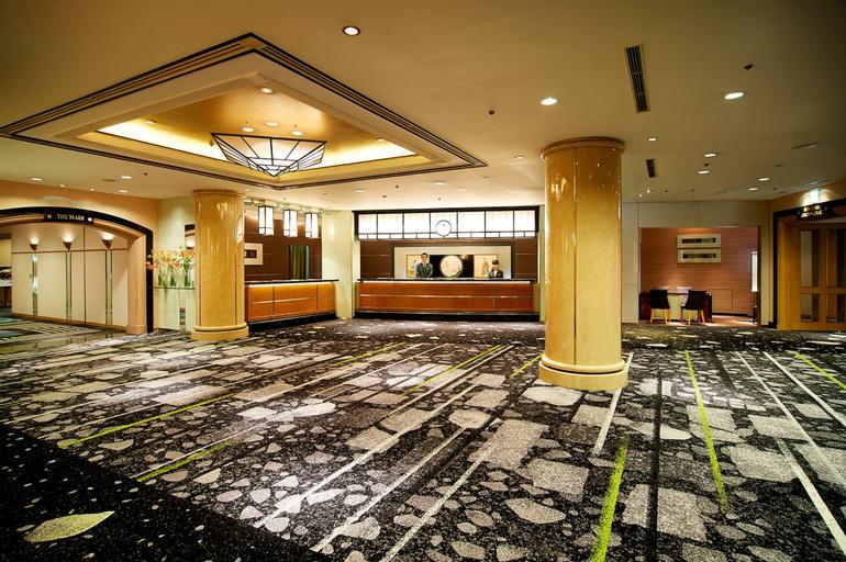 Hotel New Otani Tokyo Garden Tower, Shinjuku