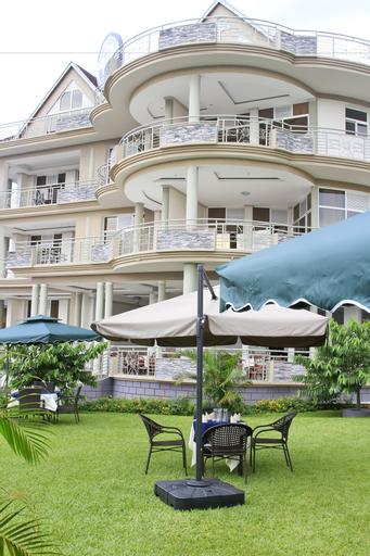 New Agena Hotel, Roherero