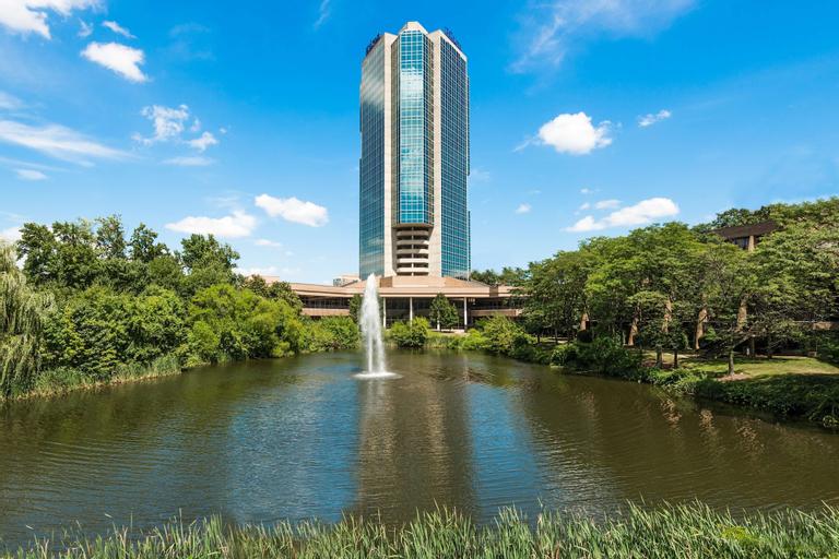 Hilton Alexandria Mark Center, Alexandria