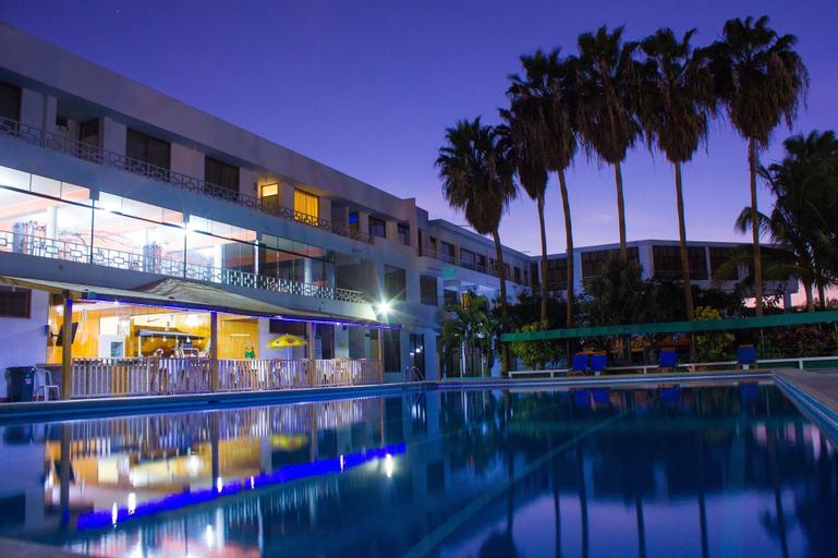 Las Poncianas Hotel, Casma