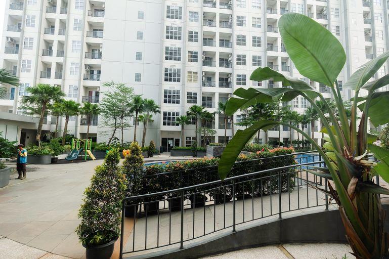 Luxury Saveria Apartement near AEON&ICE BSD, Tangerang Selatan