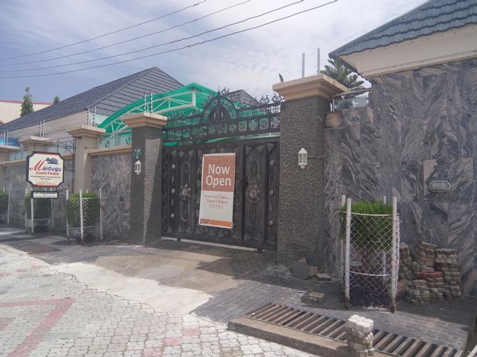 Maidugu Guest Palace Hotel, Kaduna North