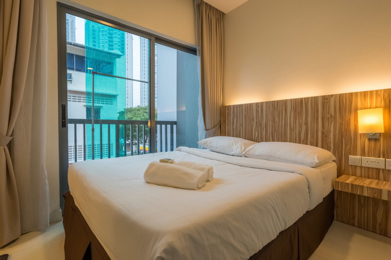 MetroResidences Cozy Studio 3, Kallang