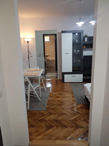 Apartament Alina, Deva