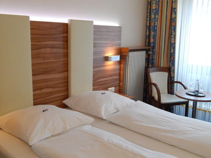 Hotel Daniel, München
