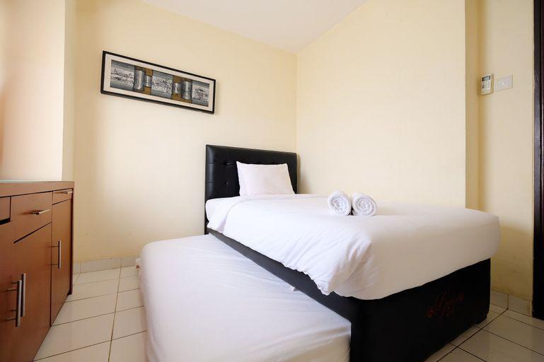 2 Bedroom Taman Rasuna Tower 18 By Travelio, South Jakarta