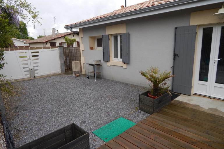 Appartement calme Lège Cap Ferret, Gironde