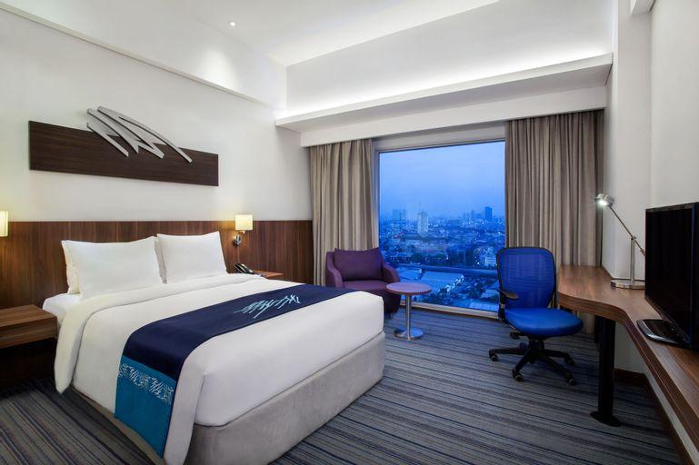 Holiday Inn Express Jakarta Pluit Citygate, North Jakarta