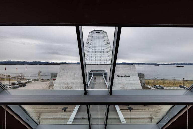 Scandic Seilet Hotel, Molde