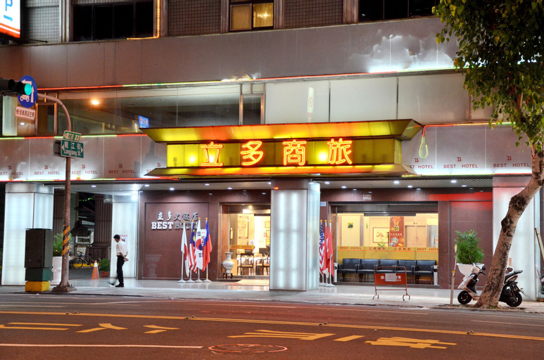 Best Hotel, Kaohsiung