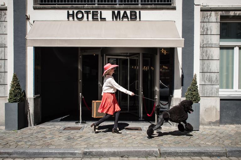 Mabi City Centre, Maastricht