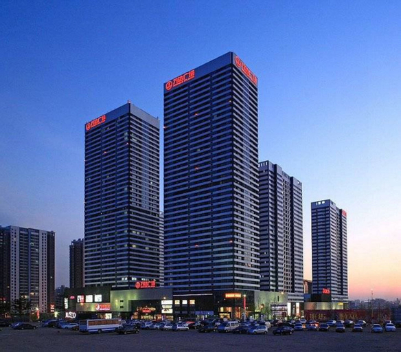 Wanda Fashion Apartment, Qingdao