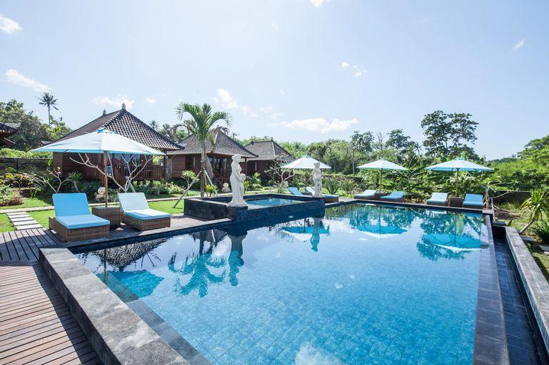 Bagus Dream Beach Villa Lembongan, Klungkung