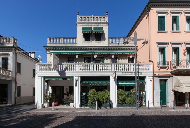 Hotel Kappa, Venezia