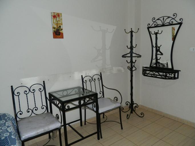 Bella Luna Hotel, Qasr an-Nil