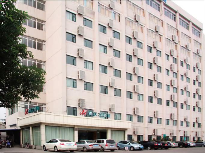 Jinjiang Inn, Wuxi