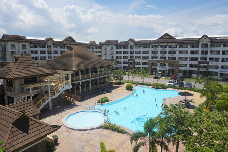 1 Bedroom Deluxe Condo at Apartelle D' Oasis, Davao City
