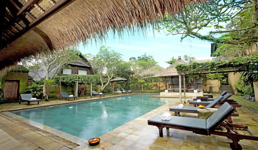 The Sungu Resort and Spa, Gianyar