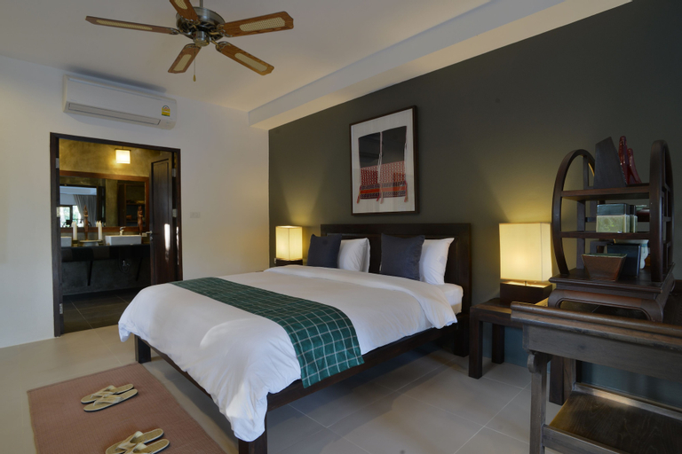 The Quarter Hotel, Pai
