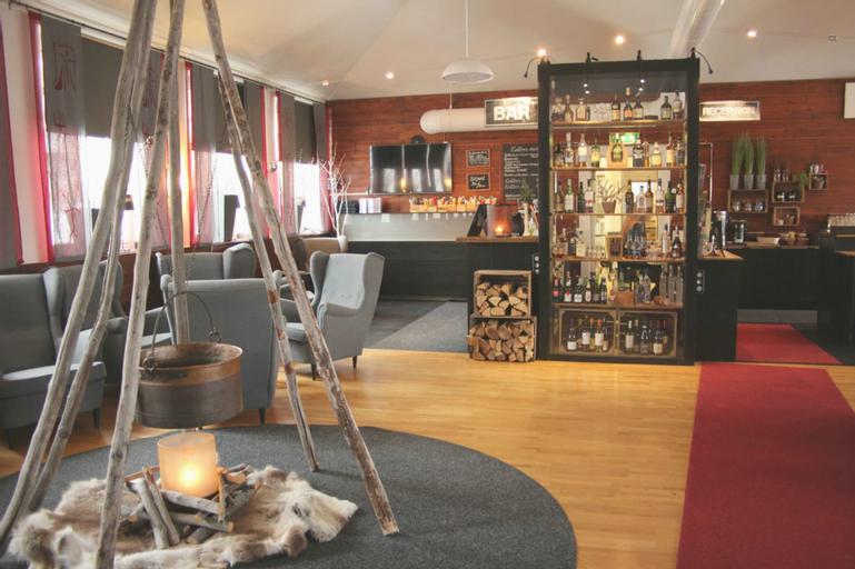 Best Western Hotel Arctic Eden, Kiruna