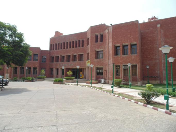 YMCA Greater Noida Programme centre, Gautam Buddha Nagar