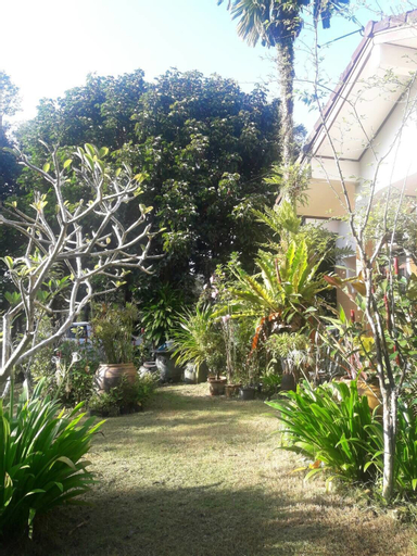 Baan Hotelier Resort, Muang Trat