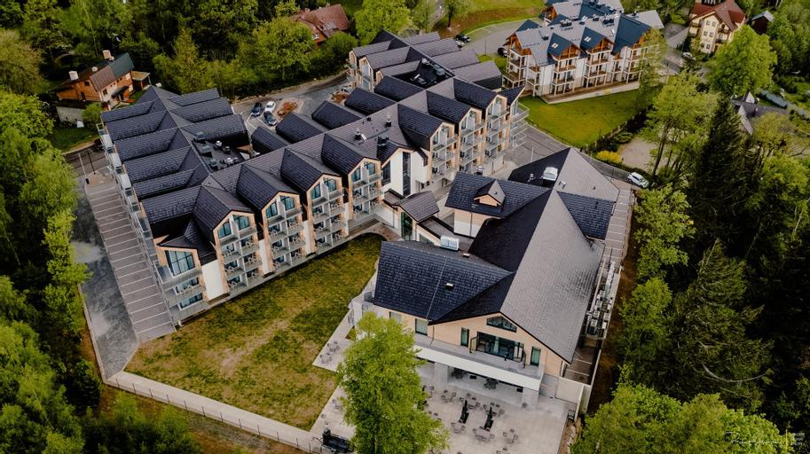 Green Mountain 5* Hotel, Jelenia Góra