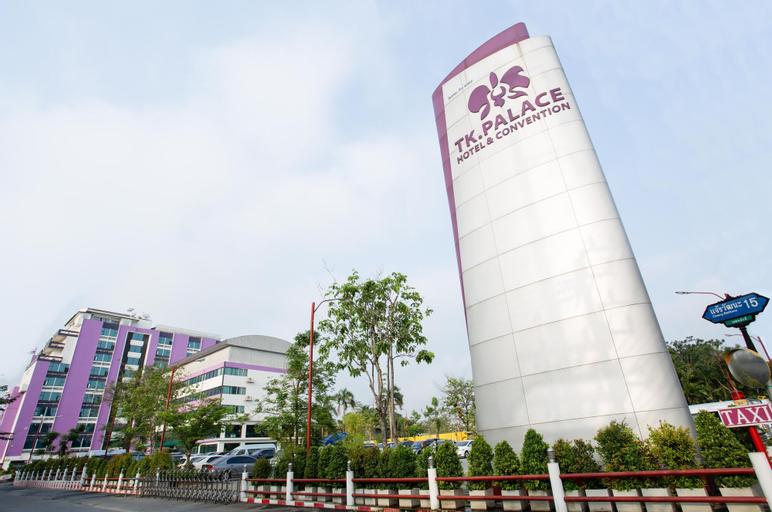 Tk Palace Hotel, Lak Si