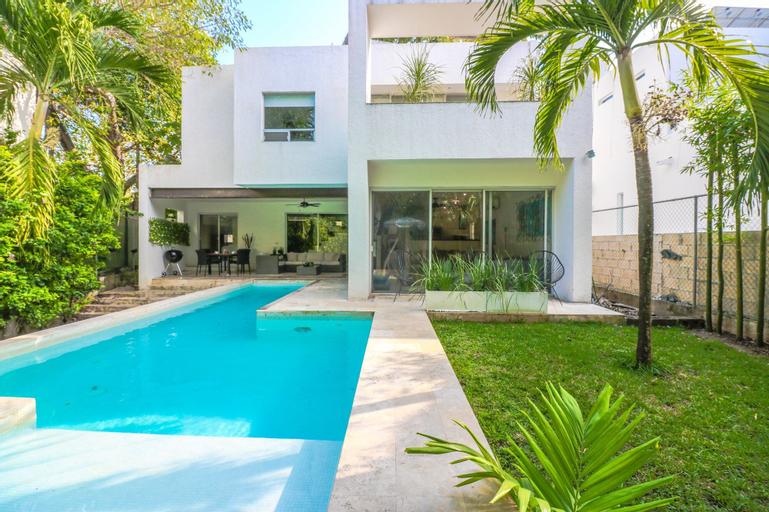 Villa Club Real 187, Cozumel