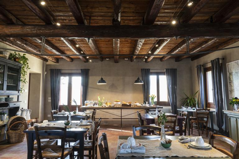 Agriturismo Borgoluce, Treviso