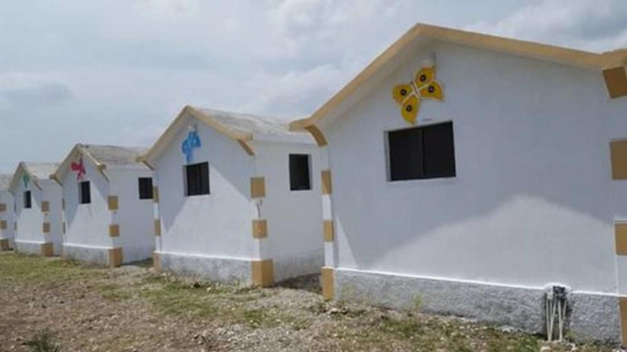 Evasion, Port-au-Prince