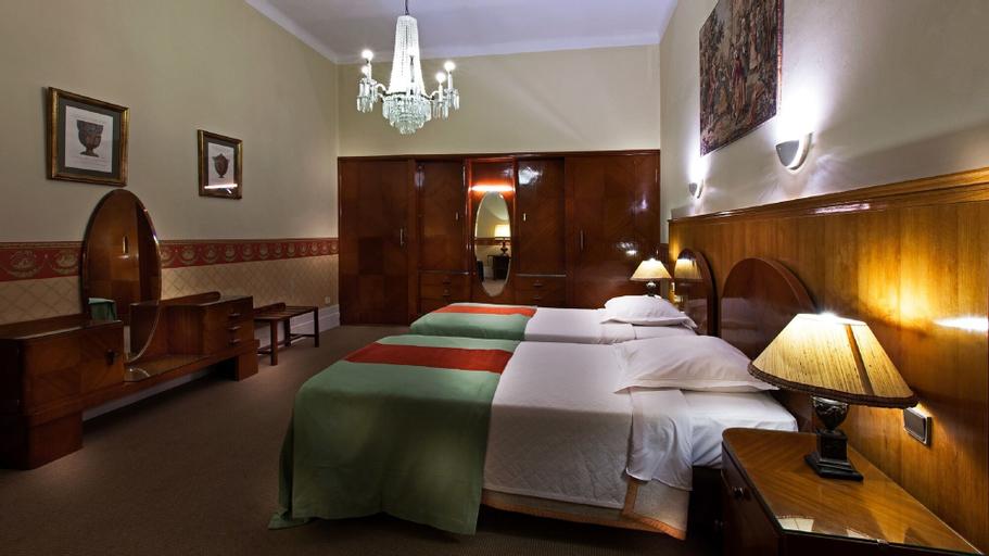 Palace Hotel do Bussaco, Mealhada