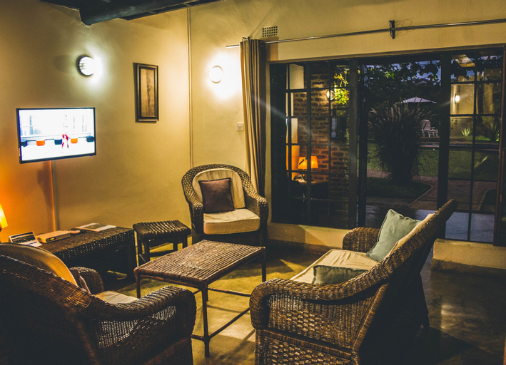 Eden Estates & Boutique Lodge, SC Njewa
