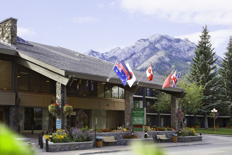 Banff Park Lodge, Division No. 15