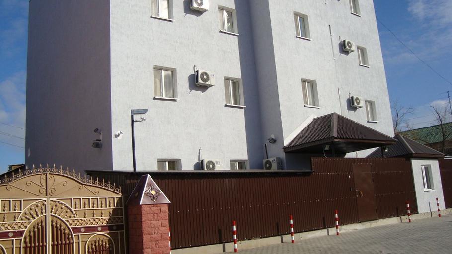 Keruen Residence, Atyrau
