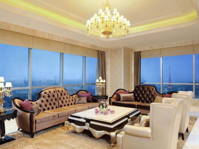 DoubleTree by Hilton Hotel Guangzhou, Guangzhou