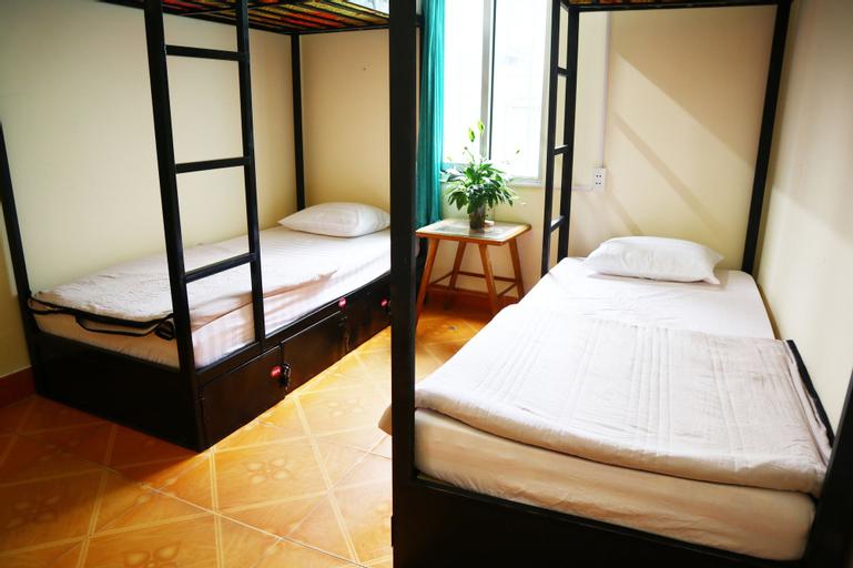 Ha Giang Chopai Hostel, Hà Giang