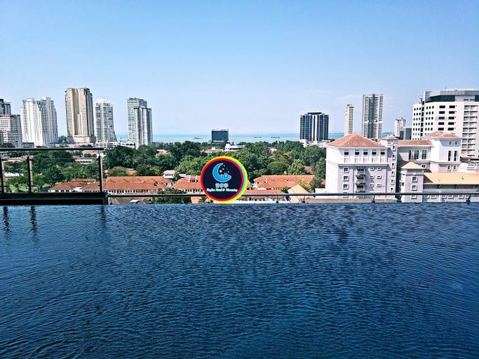 10Pax Designer Suite - Georgetown Penang, Pulau Penang