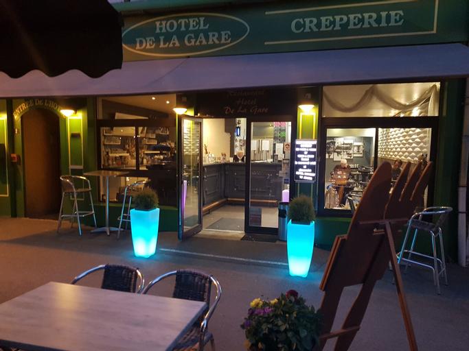 Hotel de la Gare, Savoie