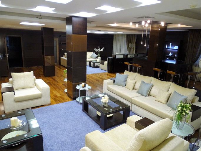 Ramada Hotel & Suites by Wyndham Alabuga, Yelabuzhskiy rayon