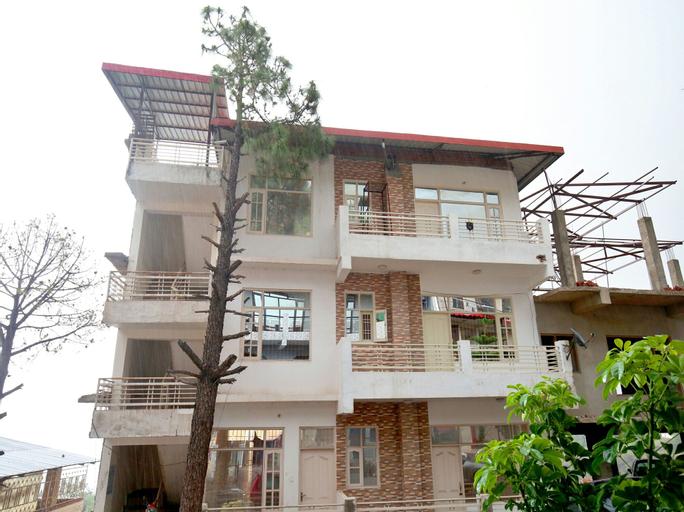 OYO 13433 Home Kasauli View 2BHK Dharampur, Solan